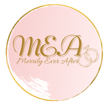 MEA Merrily Ever After Wedding Planner