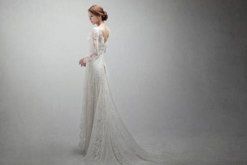 Wedding Gown Services in Singapore