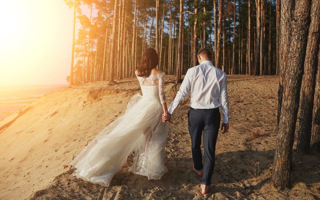 7 Things To Do Before Your Wedding