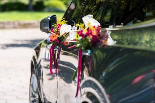 wedding car rental services singapore